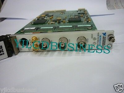 NI PXI-5122 Data acquisition card 90 days warranty