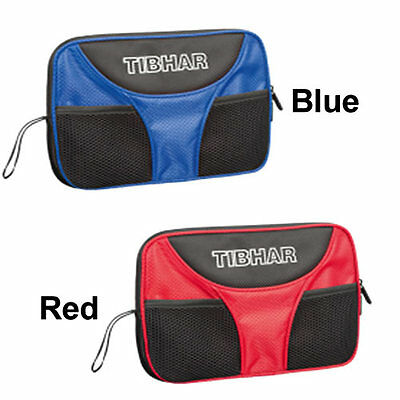 Tibhar Double cover Crown Table Tennis Racket Case (YEAR BIG SALE!!!)