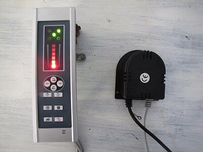 Electronic Control Panel For Non Steam Shower Cabin + Transformer