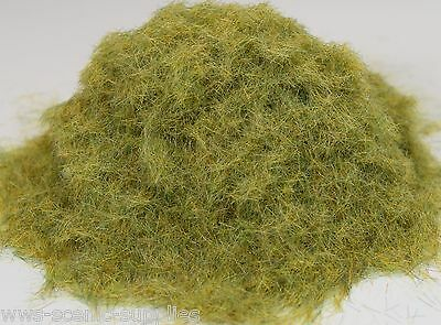 WWS  4mm Muddy Static Grass 10g Railways Scenery Terrain OO Gauge Trains Model