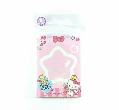 Sanrio Hello Kitty 50 Sheets Notepad/memo Pad/cute Paper/small Note/die-Cut #a