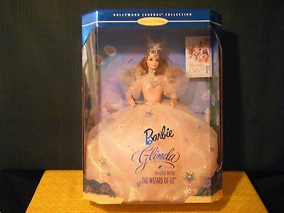 Barbie as Glinda the Good Witch The Wizard of Oz Collector Edition 1995