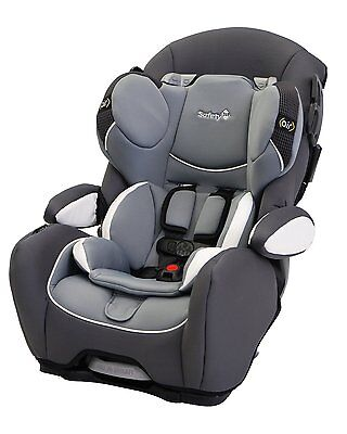 Safety 1st Alpha Omega Elite Air 3-in-1 Convertible car seat - Shadow (Gray)