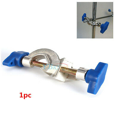 1pc Metal Alloy Lab Stands Boss Head Clamps Holder Laboratory Grip Supports