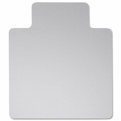 Chair Mat Hard Floor Protection PVC W900xD1200mm Clear/Transparent SP
