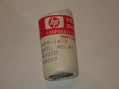 HP 0490-1412 Reed Relay (NOS)