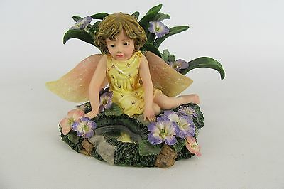 Boyds Bears & Friends The Wee Folkstone Collection Fairy Figurine