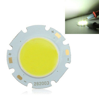 3W COB High Power Super Bright Light Lamp Bead LED Chip Day White SP