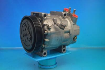 AC Compressor For Nissan Maxima  Infiniti I30 3.0L (1 Year Warranty) R67655
