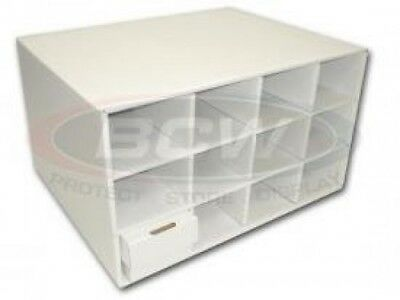 BCW Card House Storage Box Drawer Boxes. Shipping is Free