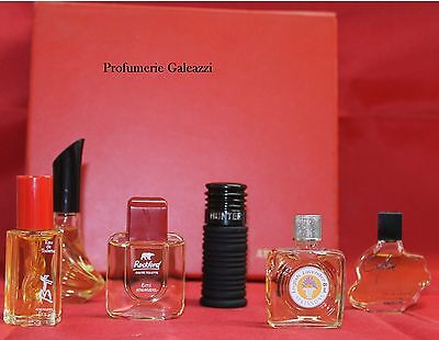 Atkinsons Fine Fragrances Collection (Kit Da Collezione)
