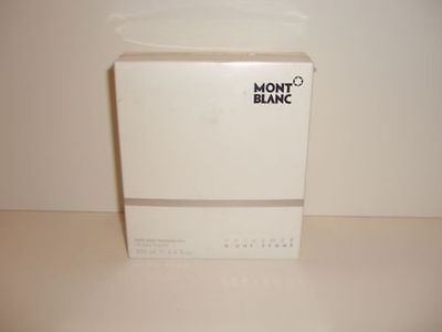 MONTBLANC PRESENCE D'UNE FEMME BATH AND SHOWER GEL - 200 ml