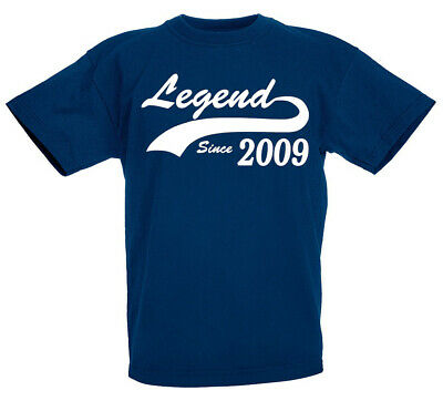 Legend 2006 T Shirt 13th Birthday Gifts Presents Gift Ideas For 13 Year Old Boys