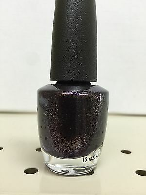 OPI  FIRST CLASS DESIRES ~ Gwen Stefani 2014 Holiday Nail Lacquer ~ (.5 oz) New