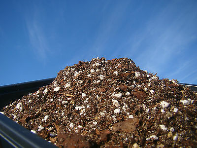 SEED AND REPOTTING COMPOST or SOIL MIX for acid loving plants UNIQUE COMBINATION