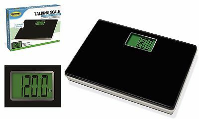 Bmi Bathroom Scale Digital Large Capacity X Large Extra Wide 15 550lb Glass Xl Cad