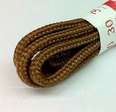 "Casual Shoe 1/8"" Round Shoelaces Oxford Laces Strings Boot Shoestrings Bootlaces"