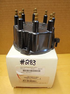 Evinrude Johnson Distributor Cap 805759T Item#283
