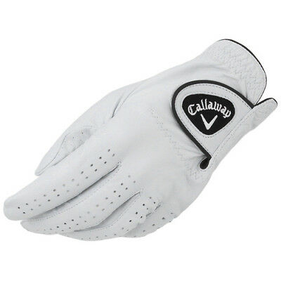 Callaway Dawn Patrol Leather Golf Glove