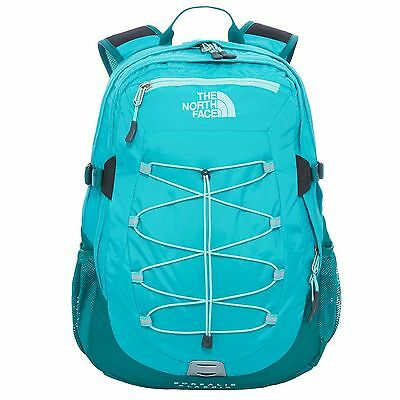 The North Face Rucksack Borealis Classic ion blue ice green