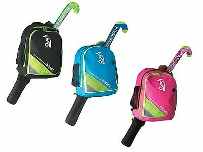 Kookaburra Engage Hockey Rucksack (2016/17)