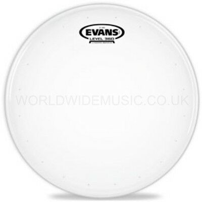 "Evans 14"" STD Super Tough Dry Coated Snare Drum Head - B14STD"