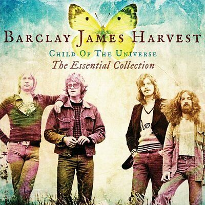 BJH - Barclay James Harvest -  Best Of / Greatest Hits -  2 CDs Neu & OVP