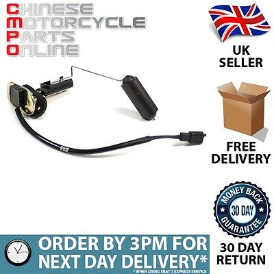 Motorcycle Fuel Level Sensor for Lexmoto Michigan 125