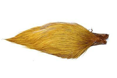 Keough Tyers Grade Capes | Super Quality | Fly Tying Cape | Feathers