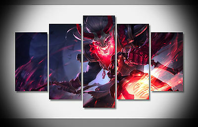 6872 tresh in league of legends hd poster Print wall decor framed gallery wrap