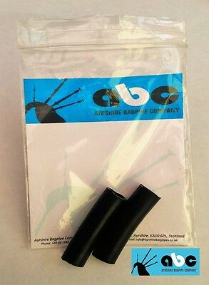 Latex Mouthpiece Sleeves (Bagpipes)  - Ayrshire Bagpipe Company