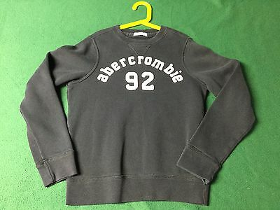 Boys Abercrombie Kids Sweatshirt XL