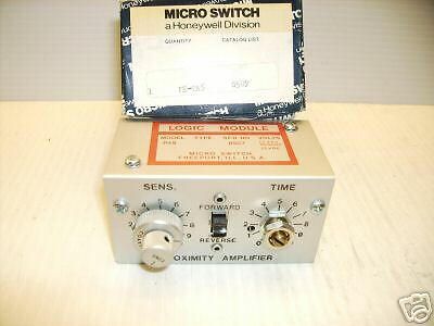 New Honeywell Micro Switch Microswitch Logic Module Fe-Pa5  *** New In Box ***