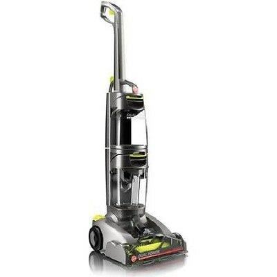 Hoover Carpet Washer Cleaning Machine Rug Shampooer Brush Extractor Dual Power