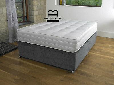 Firm Orthopedic Mattress 3' Single 4'6 Double 5' King Size DOUBLE SIDED