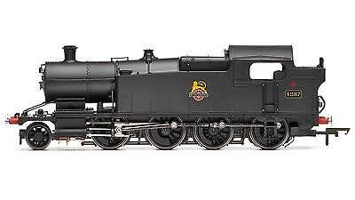 Hornby - R3462 Br (Early Crest) Class 42Xx Locomotive '4287' '00' Scale