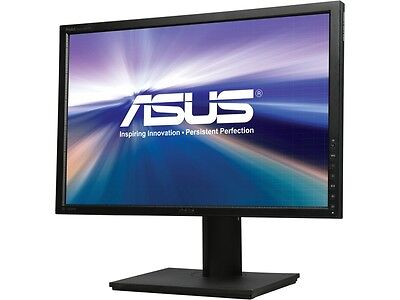 "ASUS PA248Q-12 Black 24.1"" 6ms (GTG) HDMI Widescreen LED Backlight LCD Monitor"