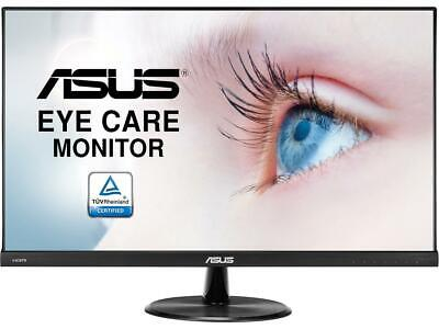 "Asus VP239H-P Black 23"" IPS Panel 5ms Frameless Widescreen LCD/LED Monitor, VESA"