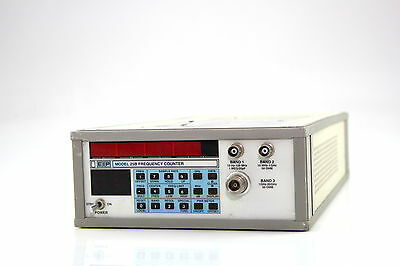 EIP 25B 20 GHz Frequenzimetro 3 channel Frequency Counter Opt:08