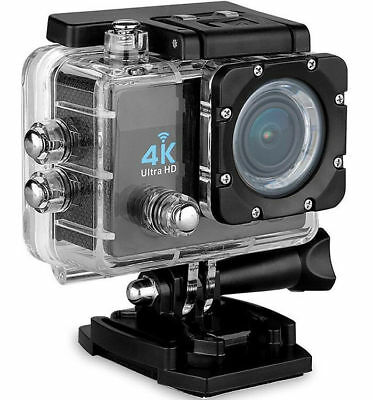 Pro Cam Wifi Full Hd 1080P Action Camera 12Mp Videocamera Subacquea Go Pro Dsti
