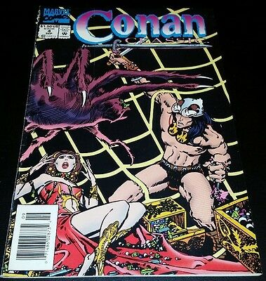 Conan Classic #4. Barry Windsor Smith Classics.