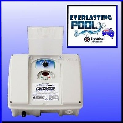 ​Future Wave Pool Pump Energy Saver Suitable For All AC Pool Pumps