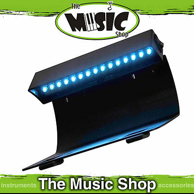 New Manhasset LED Battery Powered Music Stand Lamp & Charger - Music Stand Light