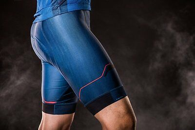 Dizo Marvel Series Bike Cycling UV Resistant Pants Shorts - Captain America