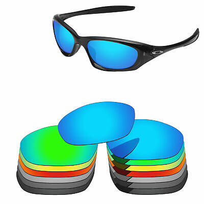 Polarized Replacement Lenses For-Oakley Twenty XX 2012 Sunglass Multi - Options