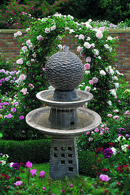 Globe Water Fountain  ( only black left )