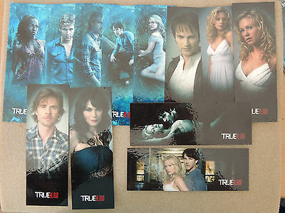 True Blood Lesezeichen Bookmark