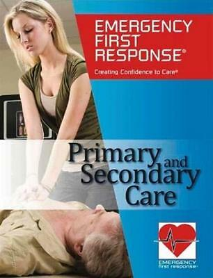 PADI Emergency First Response (EFR) Primary and Secondary Care Dive Manual