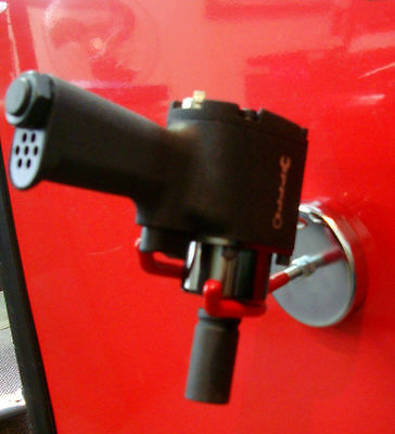 Attach to Any Metal MAGNETIC SPRAY GUN or PNEUMATIC IMPACT Wrench Holder