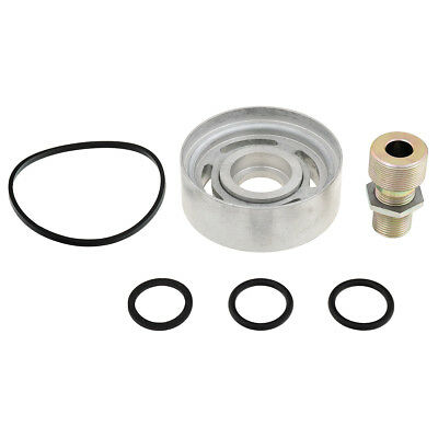 MOCAL M18 TOPO1D SIDE EXIT REMOTE OIL FILTER TAKE OFF PLATE VAUXHALL OPEL AGP